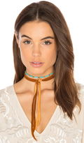 Vanessa Mooney Dallas Choker