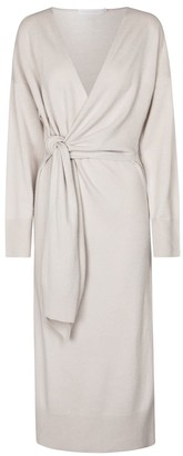 Jonathan Simkhai Skyla knit midi dress