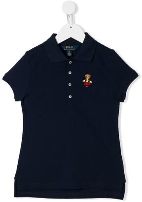 Ralph Lauren Kids Short Sleeve Polo Shirt