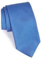 Robert Talbott Men's Solid Silk Tie