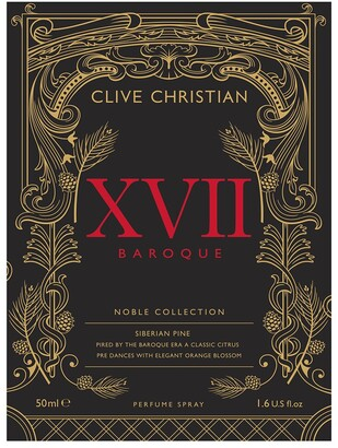 Clive Christian 50Ml Noble Xvii Siberian Pine