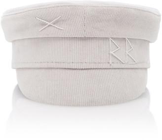 Ruslan Baginskiy Hats Corduroy Baker Boy Hat