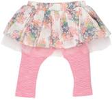 Bebe by Minihaha Ebony Legging With Skirt