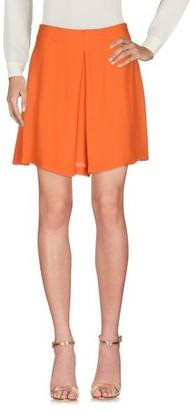 Les Copains Mini skirt
