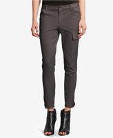 Lauren Ralph Lauren Petite Cargo Skinny Pants