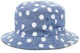 Herschel Lake Reversible Bucket Hat - L-XL