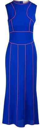 Maison Margiela Silk midi dress