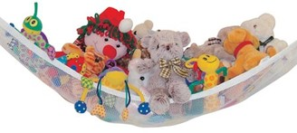 Dream Baby Toy Hammock and Toy Chain
