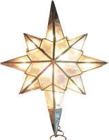 Kurt Adler Star of Bethlehem Tree Topper