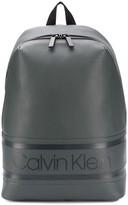 Calvin Klein Jeans Grain Textured Backpack