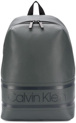 Calvin Klein Jeans Grain Textured Backpack