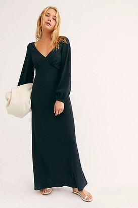 Fp Beach Amalfi Maxi Dress
