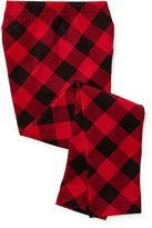 Ralph Lauren 2-6X Buffalo Check Jersey Legging