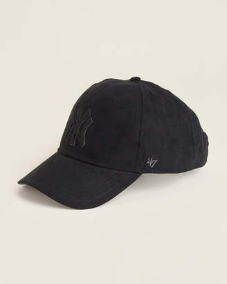 '47 Black New York Yankees Baseball Cap