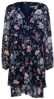 Oasis Curve Floral Skater Dress
