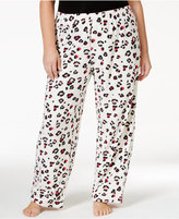 Hue Plus Size Pajama Pants
