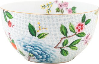 Pip Studio Blushing Birds Cereal Bowl - 15cm - White