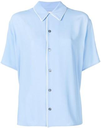Marni pajama shirt