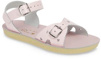 Salt Water Sandal by Hoy Shoes Sun San Sweetheart Sandal
