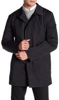 Nick Graham Ellis Islander Rain Coat