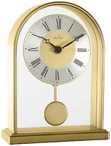 Acctim Thurrock Mantel Clock, Gold