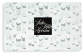 Saks Fifth Avenue Glam Garden Gift Card