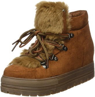 Coolway Women's Oslo Ankle Boots