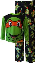Teenage Mutant Ninja Turtles Teenage Mutant Ninja Turtle Michaelangelo Pajama Set for boys