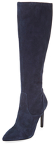 Ava & Aiden Pointed-Toe Tall Boot
