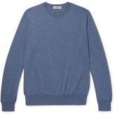 Canali Wool Sweater