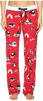 PJ Salvage Penguin Run Thermal PJ Pants