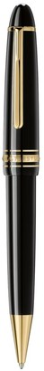 Montblanc Meisterstuck Gold-Coated LeGrand Ballpoint Pen