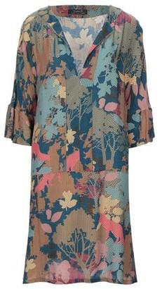 Kristina Ti Short dress