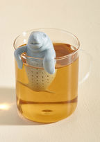 Fred & Friends Sea for Two Tea Infuser