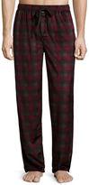 Van Heusen Silky Fleece Pajama Pants - Big & Tall