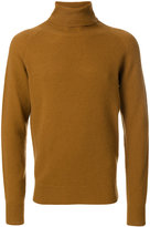 Barena knitted roll-neck sweater