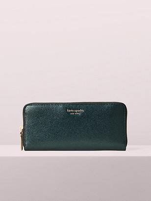 Kate Spade Sylvia Slim Continental Wallet