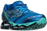 Mizuno Women's Wave Prophecy 5 Running Sneakers from Finish Line