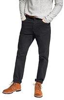 Esprit Men's Flow 5 Pocket Straight Trousers,W31/L32