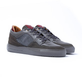 Android Homme Caviar Omega Low Trainers