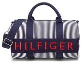 Tommy Hilfiger Signature Stripe Duffle