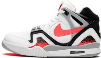 Nike Tech Challenge 2 QS 'Hot Lava 2019' Shoes - Size 6