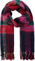 Monsoon Celina Check Scarf