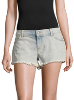Siwy Blondie Faded Shorts