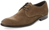 John Varvatos Men's Star H Roper-Toe Derby Shoe