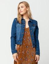Joujou JOU JOU Classic Womens Denim Jacket