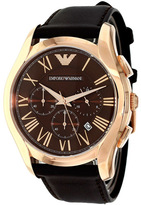 Giorgio Armani Classic Collection AR1701 Men's Stainless Steel Watch