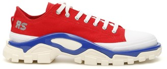 Adidas By Raf Simons Unisex Rs Detroit Runner Sneakers