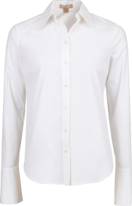 Michael Kors Collection French Cuff Shirt