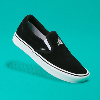 Vans Sixty Sixers ComfyCush Slip-On